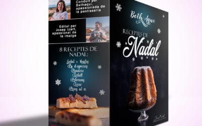 Curs de receptes de Nadal